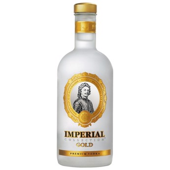 Imperial Gold Vodka